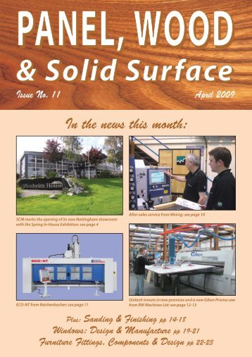 Pages April 2009 PW&SS:Layout 1 - PAWPRINT PUBLISHING