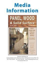 Media Information 2013:Layout 1 - PAWPRINT PUBLISHING
