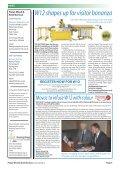 June/July 2012 - PAWPRINT PUBLISHING - Page 3