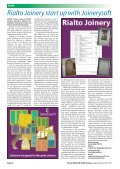 August/September 2011 - PAWPRINT PUBLISHING - Page 6