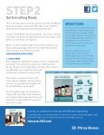 WhaT aRe QR Codes? - Pitney Bowes - Page 3