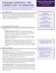 A Practical Guide to USPS® Prices - Pitney Bowes - Page 6