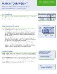 A Practical Guide to USPS® Prices - Pitney Bowes - Page 7