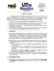Pato Branco COMAT EDITAL nº. 02/2012 O Coordenador ... - UTFPR