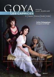 Cahier Pédagogique - Palais des Beaux Arts de Lille