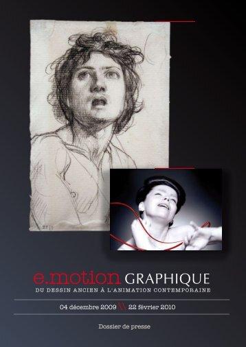 Dossier de presse - Palais des Beaux Arts de Lille