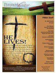 April 2011 - Pensacola Bay Baptist Association