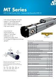 MTB 55.indd - PBC Lineartechnik GmbH
