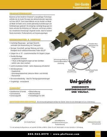Uni-Guide - D100