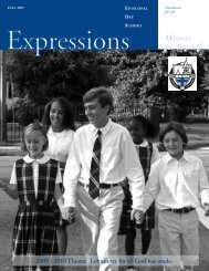 ayout 1 - Episcopal Day School