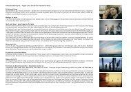 Aufnahmetechnik – Tipps und Tricks für bessere Fotos - pbg