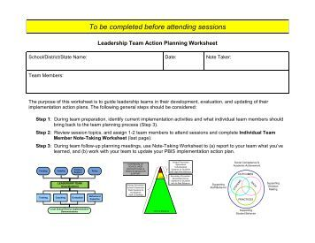 Mini-Research Planning Worksheets - ProQuest