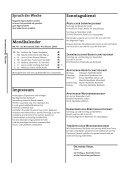 Sulner Klosamarkt - Mehrzwecksaal und Innenhof der VS Sulz ... - Seite 4