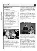 Sulner Klosamarkt - Mehrzwecksaal und Innenhof der VS Sulz ... - Seite 6