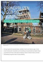 download het artikel (PDF, 302 KB) - Planbureau voor de ...