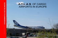 ATLAS OF CARGO AIRPORTS IN EUROPE