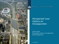 Perspectief voor Ketens en Knooppunten. (pdf)