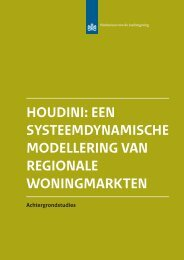 download de publicatie (PDF, 1,5 MB) - Planbureau voor de ...