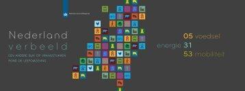 'Nederland Verbeeld' (PDF, 16 MB)