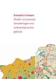 Scenario's in kaart - Feweb - Vrije Universiteit Amsterdam