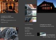 Download Flyer - PBS Architekten