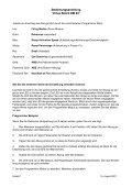 Bedienungsanleitung Virtue Board DM 6/7 - PBportal.de - Page 4