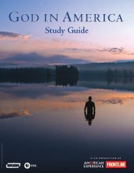 Study Guide - PBS