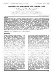 04 CL 10 DJ.pdf - Acta Kinesiologica