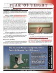 How To Avoid Zippered Body Tubes - Apogee Components - Page 3