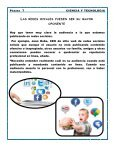 EL MUNDO EN TUS MANOS - Page 7