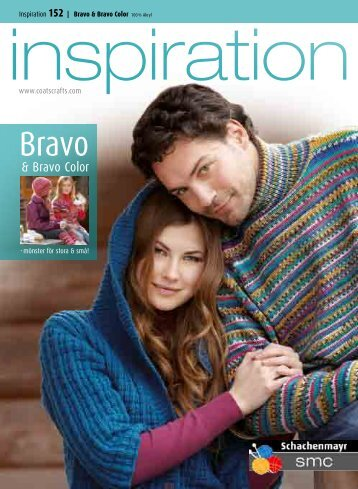 & Bravo Color - Coats HP