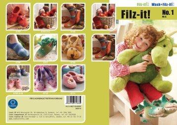Filz-it! No. 1 - Coats HP