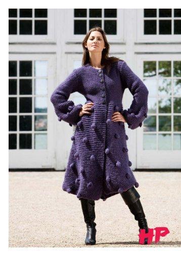 Coats HP