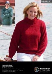 genser og jakke i Schachenmayr Alpaka/Alpaka Fashion - Coats ...