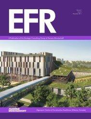 EFR - Parsons Brinckerhoff