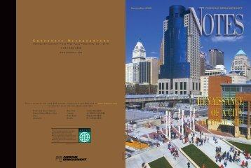 Cover/pp.1-5 - Parsons Brinckerhoff