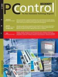 Download PDF file (3.4 MB) - PC-Control