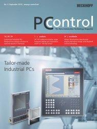 Download PDF file (5.8 MB) - PC-Control