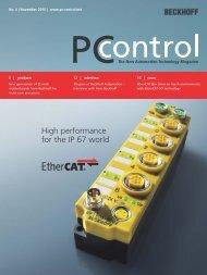 Download PDF file (5.7 MB) - PC-Control