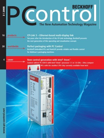 Download PDF file - PC-Control