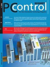 Download PDF file (4.0 MB) - PC-Control