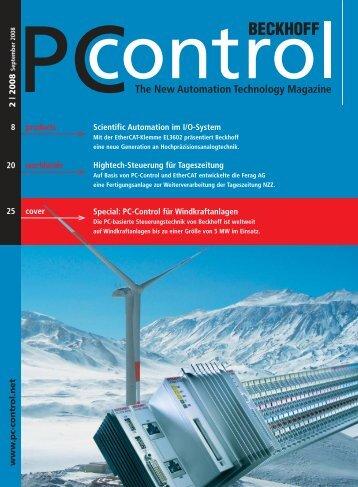 Download als PDF-Datei (6,7 MB) - PC-Control