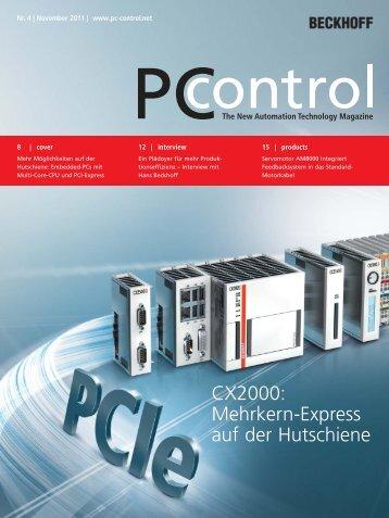 Download als PDF-Datei (6 MB) - PC-Control