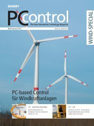 PC-Control Wind-Special