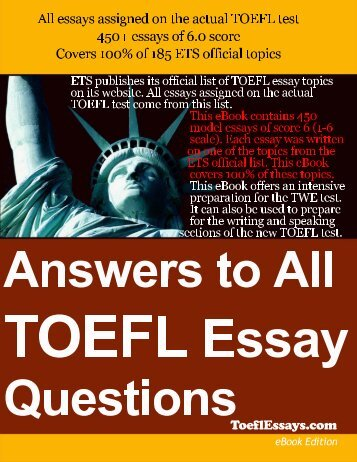 Answers to all TOEFL Essay Questions.pdf - Pc-Freak.Net