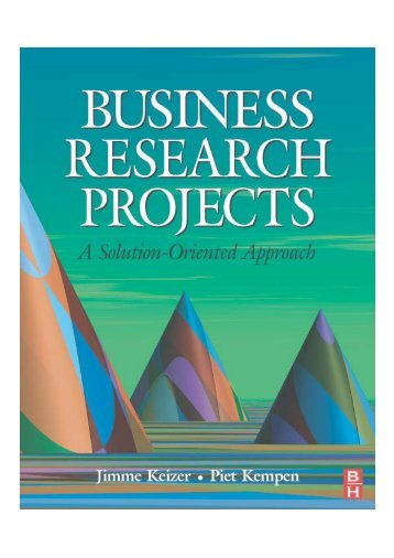 "download the Business Research Projects – ""A ... - Pc-Freak.Net"