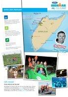 Hannes Hawaii Tours - IM Cozumel 2014 - Seite 7