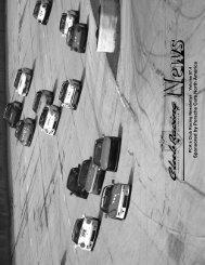 2007, Volume 4 - Porsche Club of America