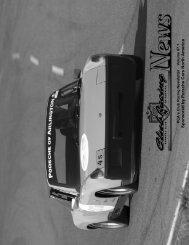 2007, Volume 1 - Porsche Club of America
