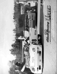 2003, Volume 1 - Porsche Club of America